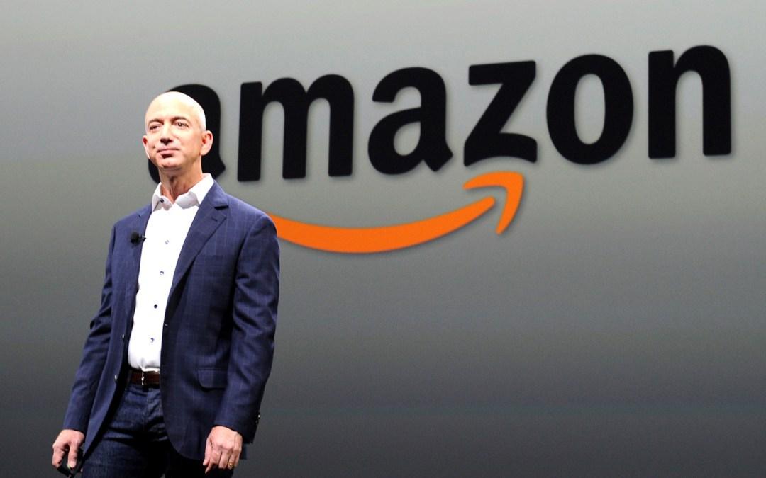 Richest Billionaires Top 11 Life, Business, Success Lessons from Jeff Bezos