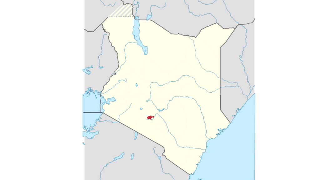 List of Governors, Senators, Women representatives and Capitals of the 47 Counties in Kenya