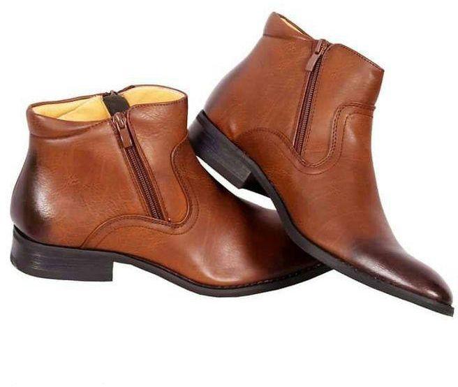 10 Stylish Shoes & Boots for Kenyan Men on Jumia