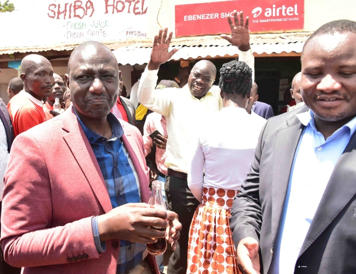 Defiant DP Ruto's Allies Vows to Go on with Nyamira Rally - The Kenyan Herald