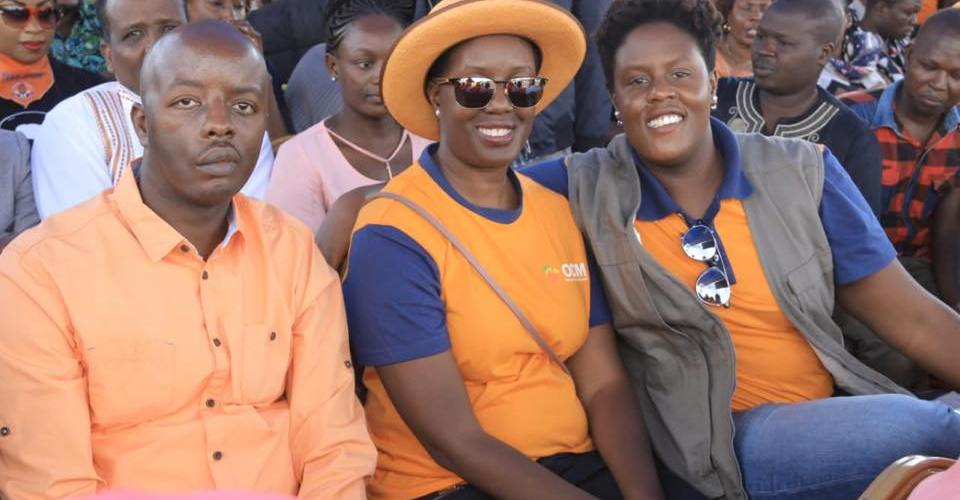 Raila Odinga Junior apologizes over his remarks
