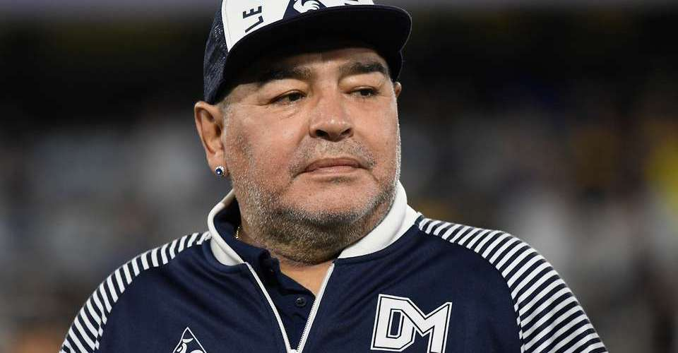 Argentine football legend Diego Armando Maradona died on Wednesday at the age of 60. Maradona, who had been hospitalised since the beginning of November, died after suffering a heart attack. Reports said tests at the La Plata clinic revealed a blood clot on the brain, which was operated on successfully. The football legend was subsequently released from hospital to continue his recuperation as an outpatient at his residence in a private neighbourhood near Tigre, northern Buenos Aires, when he suffered cardiac arrest on Wednesday. One of football's great characters and arguably its greatest full stop, the world has been stunned by the tragic news of Diego Maradona's passing. Argentine publication Clarin broke the news on Wednesday that he had died at the age of 60. Leading his country to World Cup glory in 1986, Maradona will always be considered by many as not only the most iconic player of his generation, but the finest footballer ever to grace the field. His dribbling was unbeatable. He played the game we love with joy. In Napoli, where he became the club's all-time leading goalscorer, he changed a city as well as a club. His mural still looks down upon the inhabitants today. Back in his native Argentina, Mauricio Pochettino has spoken often about how even sharing a room with Diego was the ultimate honour for his compatriots, who named him 'El Pibe de Oro' - the 'Golden Boy'. Younger generations experienced his lovable eccentricity when he took charge of the Albiceleste at the 2010 World Cup. It would have been impossible to match his achievements as a player in the dugout, but he was unable to resist the temptation of leading the nation to a tournament which had given him so much, and which he in return had lit up so many times. Indeed, his magical effervescence may have seemed inexplicable, but Maradona the player was indebted to Maradona the man. With the images of Fidel Castro and Che Guevara tattooed on his limbs, he considered himself a revolutionary and dar