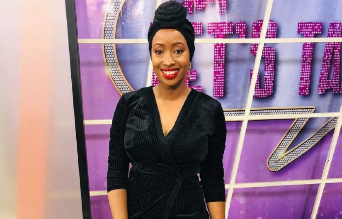 Media Personality Janet Mbugua Explains Why Quitting Her Well Paying Job At Citizen Tv Is The Best Decision She Has Ever Made Daily Post