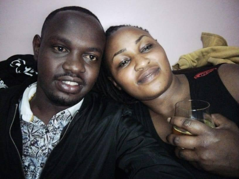 Sugar Mummy Caught By Husband in Hotel Room with Young
