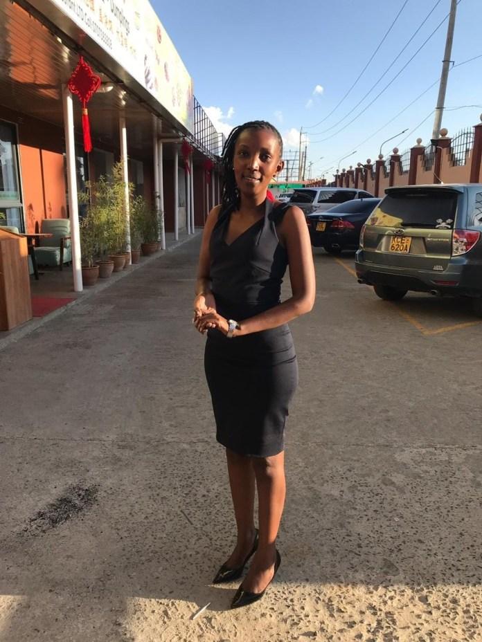 Caroline Wanjiku The Murdered Kikuyu Business Lady Was A Rare Breed From Central