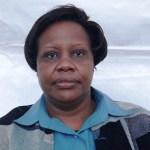 Susan Kikwai