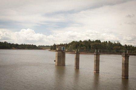 Water Shortage in Nairobi City as Rationing Begins