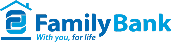 Family Bank Profit Increased by 22 Percent in 2020