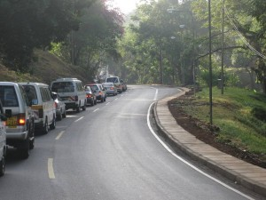 This Why Limuru Road Which Leads To The Leafy Suburb Of Runda Is Currently The Most Talked About Road In Kenya
