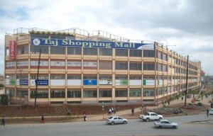 Taj Mall - TAJ Shopping Mall, Embakasi, Outer Ring Road, Construction, Pipeline, Chinese, demolished, billions, shillings, Court case, dismissed