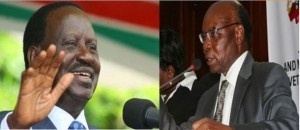 Actions by RAILA ODINGA force SK MACHARIA to sack famous journalists. These are the big names sacked from CITIZEN TV
