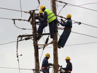 Kenya Power lying about electricity connections in schools