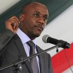 Mutula Kilonzo Jnr says Okoa Kenya initiative was a sham
