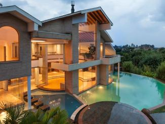 Nairobi's most expensive house for Ksh. 1 Billion