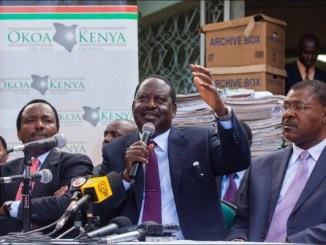 Reasons Why CORD was unable to raise one million signatures
