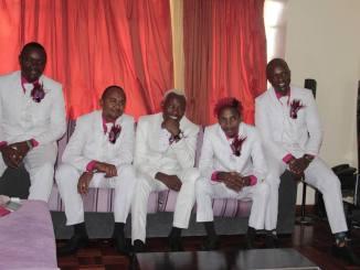 Daddy Owen Marries Farida Wambui