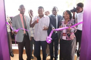 Governor Alfred Mutua opens Maendeleo Chap Chap offices in Kitui and Makueni