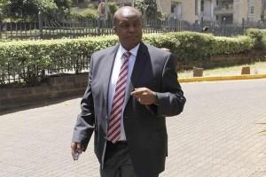 Jimmy Mutuku Kiamba Wealth