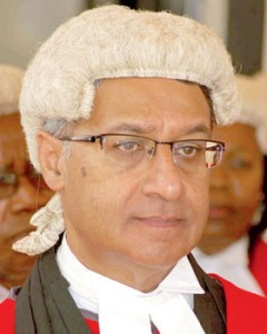 Justice Alnashir Visram - Biography, Court of Appeal, Judge, Age, Education, Career, Parents, Family, wife, children, landmark, controversial, court Rulings