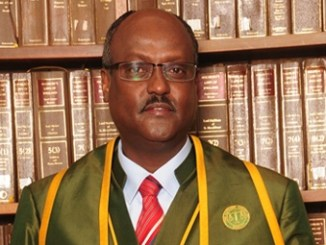 Justice Mohamed Ibrahim Khadhar - Biography, Supreme Court, Judge, Education, Career, Parents, Family, wife, children, Business, salary, wealth, investment