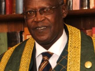 Justice Philip Tunoi - Biography, Supreme Court, Judge, Kenya, Ksh. 200 million Bribe, Evans Kidero, Parents, Family, wife, children, Education, Career, Business, wealth, salary