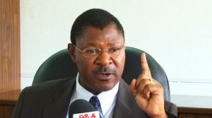 Moses Wetangula - Biography, Profile, Minority Leader, Senate Kenya, Senator, Bungoma County, Education, Wife, Children, Family, Parents, Age, Political Career, Wealth, FORD Kenya, CORD, Video