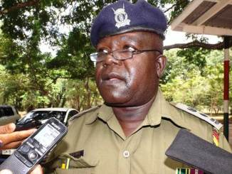 Mwarika Rika collapses dies police recruitment Kwale