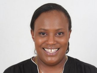 Nana Gecaga - Uhuru Kenyatta niece appointed Acting KICC MD, Family, Ksh. 600,000 UK maid, Biography, husband Mathare MP Stephen Kariuki, career, business