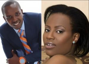 Nana Gecaga - Uhuru Kenyatta niece appointed Acting KICC MD, Family, Ksh. 600,000 UK maid, Biography, husband Mathare MP Stephen Kariuki, career, business
