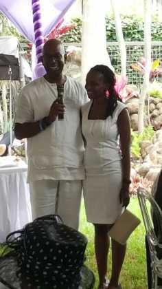 Bob Collymore - Biography, Marriage, Wambui Kamiru, Divorce, Joseph Kinyua, Photos, Family, children, Safaricom, Working Career, Citizenship, Wealth