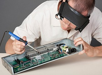 Basic Servicing and Maintenance of Electrical and Electronics Equipment