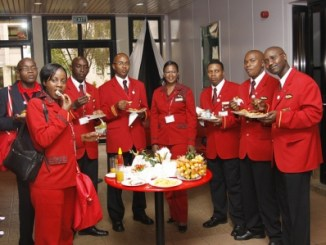 Colleges offering Airline Cabin Crew, Air Hostess & Flight Attendant Certificate & Diploma in Kenya