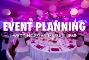 Schools, Colleges & Universities offering Certificate Higher Diploma and Diploma in Event Planning and Management in Kenya, Intake, Application, Admission, Registration, Contacts, School Fees, Jobs, Vacancies