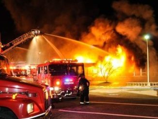 Best Colleges offering Fire Engineering and Fire Safety Technology Certificate & Diploma in Kenya