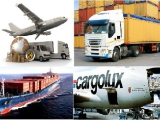Computerized Clearing, Forwarding and Shipping Management Colleges