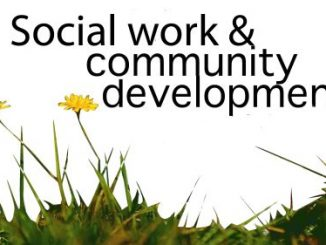 Best Social work & Community Development Colleges -Certificate & Diploma