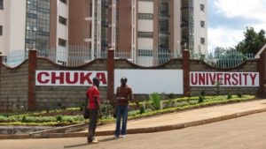 Chuka University Fee Structure, Bank Account, Application forms download, Admission Requirements Intake, Registration, Contacts, Location, Address, Graduation, Opening Date, KUCCPS Admission List, Letters Download