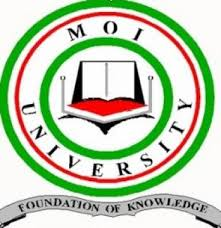 Courses offered at Moi University School of Aerospace Sciences Certificate, Diploma, Degree, Masters, PhD, Postgraduate, Undergraduate, Doctor of Philosophy, Contacts