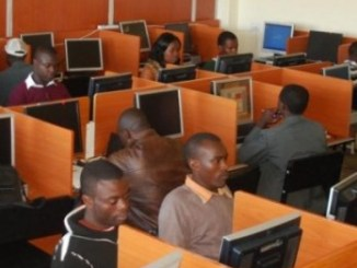 Africana College of Professionals