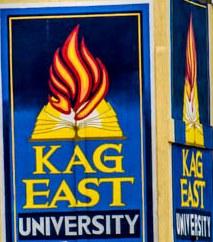 KAG East University