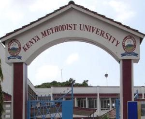 Kenya Methodist University KeMU