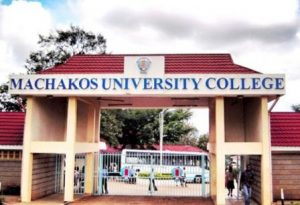 Machakos University Student Portal Login, Bank Account, Fee Structure, Contacts, KUCCPS Admission Intake, letters download, Application Registration, Form Download, Graduation, Location, Address, Opening Date, Timetable