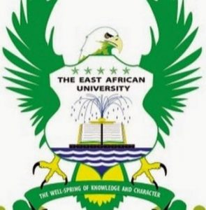 TEAU The East African University Courses Offered Student Portal Login Elearning