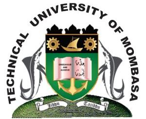 TUM Student Portal Login, Technical University of Mombasa