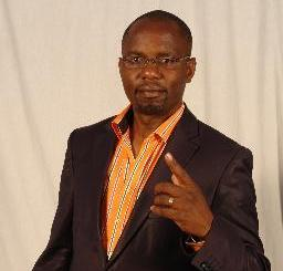 Anthony Tom Oluoch Mathare Constituency MP
