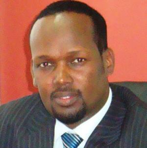 Ali Ibrahim Roba