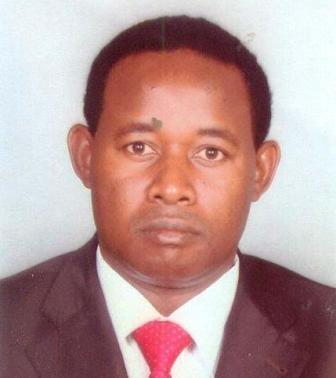 Boniface Mutinda Kabaka