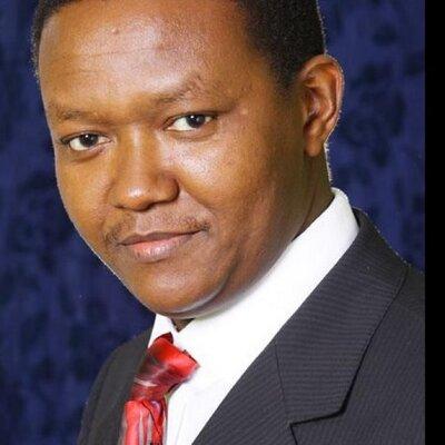 Dr. Alfred Nganga Mutua