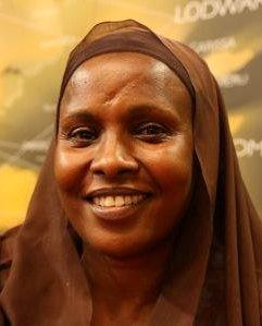 Dullo Fatuma Adan