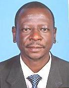 Geoffrey Makokha Odanga Matayos Constituency MP